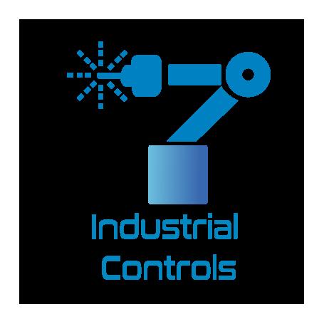 Circuit intégré pour alimentation à découpage : Application industrielle