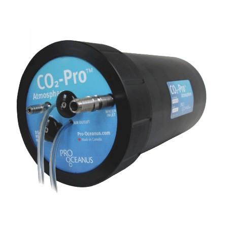 Capteur Pco2 dioxyde de carbone dissous : CO2-Pro Atmosphere