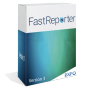 Logiciel d'analyse et traitement de réflectomètrie: Fast Reporter