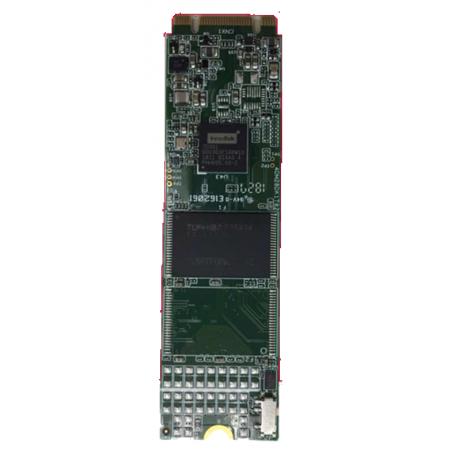 Disque Flash M.2 S80 SATA-3 3D-TLC : Série 3TE7