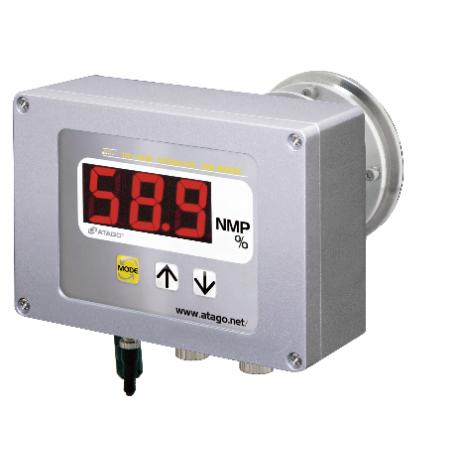 Réfractomètre process : CM-800-Alpha-NMP