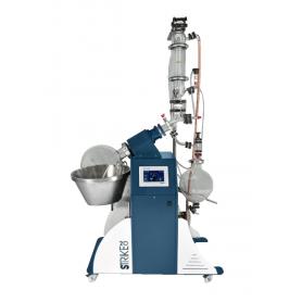 Evaporateur rotatif capacité moyenne : STRIKE 20