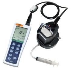 Salinomètre portable de surface : SSM-21P