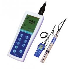 Sonde portable qualité des eaux 12 paramètres WQC-24