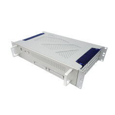 "2U 19"" rackmount with Intel Skylake : HORUS420"