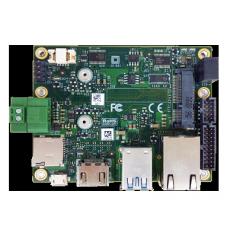 Carte Graphique Intelligence Artificielle (IA) Nvidia Jetson TX2/ TX1 : AN310
