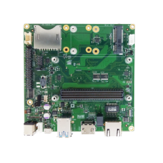 Carte Graphique Intelligence Artificielle (IA) Nvidia Jetson TX2 and Jetson TX1 : ACE-N622