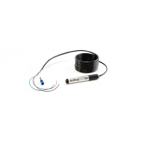 Sonde transmetteur de pression 4 - 20 mA