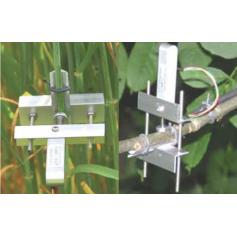 Dendromètre arbre et plante petit diamètre : DD-S1 et DD-S2