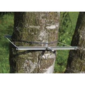 Dendromètre arbre et plante grand diamètre : DD-L1, DD-L2, DD-L3