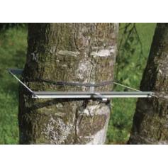 Dendromètre arbre et plante grand diamètre : DD-L1 et DD-L2