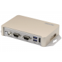 Fanless Embedded Box PC with NVIDIA Jetson TX2 AI : BOXER-8120AI