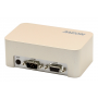 Fanless Embedded Box PC with NVIDIA Jetson TX2 AI : BOXER-8110AI