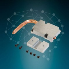 Head-pipe intelligence artificielle (IA) pour Core X : EP-FNAICMX