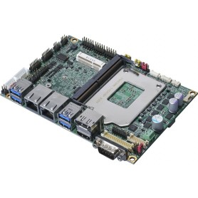 3.5 inch Miniboard Intel 8th Gen Core Desktop Processors : LS-37L