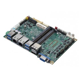 3.5 inch Miniboard Intel 8th Gen Core H-series Processor : LE-37M