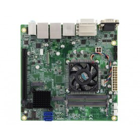 8th Gen Intel Xeon E/ Core i7/i5/i3 Mini-ITX Motherboard : MI995