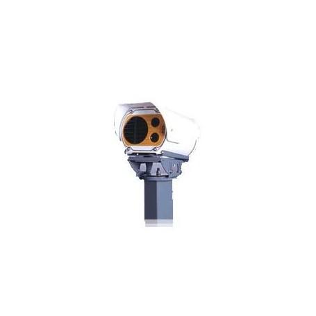 Liaison laser jusqu'à 2.5 Gb/s polyvalent : SONAbeam 2500-E+
