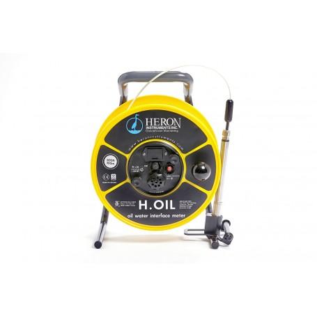 Interfacemetre eau hydrocarbure agrée sécurité intrinsèque : H.Oil