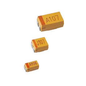 Condensateur au tantale à puce : CA45
