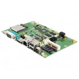 "RISC Platform 3.5"" SBC with NXP ARM Cortex-A9 : IBR117"