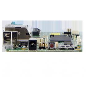"RISC Platform 2.5"" SBC with NXP ARM Cortex-A9 : IBR115"