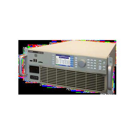 Source AC 15 kVA à 150 kVA monophasées ou triphasées : Séries ADF