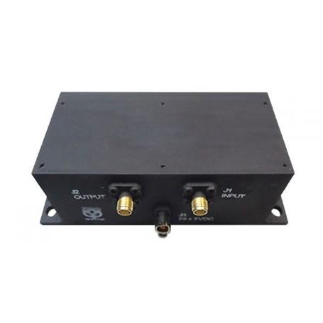 Amplificateur/ Filtre GPS : MERCURY