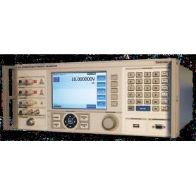 Calibrateur de précision multi-fonctions 10 MHz : Séries 4000