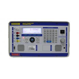 Calibrateur de précision multi-fonctions portable 1 000V : Série 1000