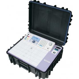 Calibrateur de précision multi-fonction portable : Série 9000A