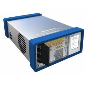 Chassis modulaire de commutation LXI/ USB : 4-Slot