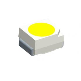 Led CMS 3.5 mm x 2.8 mm x 1.38 mm : Série 3528 PLCC2