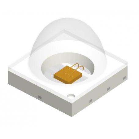 LED IR 3 mm x 3 mm x 2.49 mm : Série RE3060°