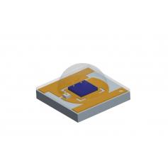 LED UV haute luminosité 3.45 mm x 3.45 mm x 1.95 mm : Série UV3535 120 °
