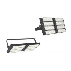 Led de puissance pour module d'éclairage extérieur