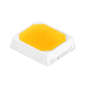 LED CMS 2.8 mm x 3.5 mm x 0.75 mm : AT35