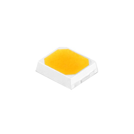 LED CMS 2.8 mm x 3.5 mm x 0.75 mm : AT35