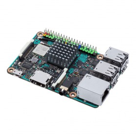 Asus Tinker Board : Carte Raspberry Pi