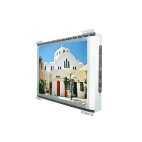 "Open Frame LCD 10.4"" : R10T600-OFP3/R10T630-OFP3"