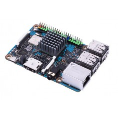 Asus Tinker Board S : Carte Raspberry Pi 16GB eMMC