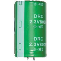 Condensateur EDLC : Série DRC
