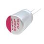 Condensateur polymère : Série ULG