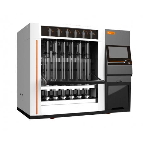 Analyseur de fibre : F800