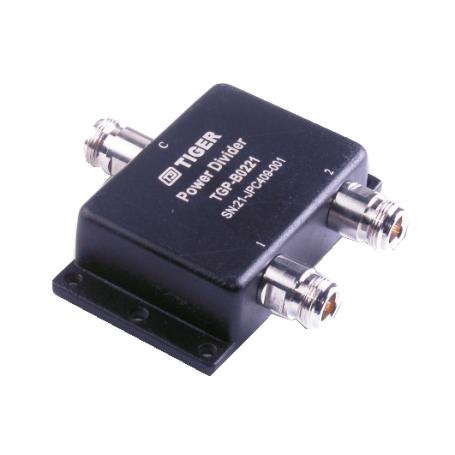 Diviseur de puissance pour communication : Série TGP-B
