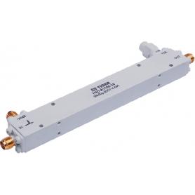 Coupleur directionnel (0,8-2,5 GHz) : Série TGD