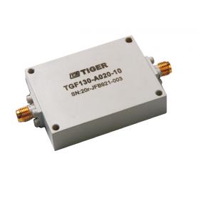 Filtre passe-bas 15 W, 50 dB : Série TGF-A11