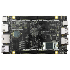 Carte Pico-itx with Rockchip : RK3399