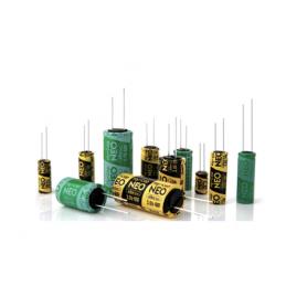 Super Condensateur Hybride ou EDLC : Hy-Cap