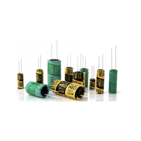 Super Condensateur P-EDLC/ EDLC : Hy-Cap